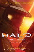 Cover-Bild zu HALO: Oblivion von Denning, Troy