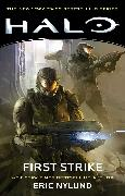 Cover-Bild zu HALO: First Strike von Nylund, Eric