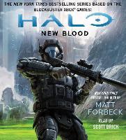 Cover-Bild zu New Blood von Forbeck, Matt