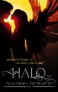 Cover-Bild zu Halo von Adornetto, Alexandra