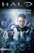 Cover-Bild zu Halo: Initiation von Reed, Brian