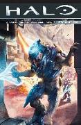 Cover-Bild zu Halo: Escalation Volume 3 von Reed, Brian