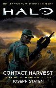 Cover-Bild zu HALO: Contact Harvest von Staten, Joseph