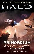 Cover-Bild zu HALO: Primordium von Bear, Greg
