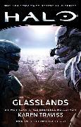 Cover-Bild zu HALO: Glasslands von Traviss, Karen