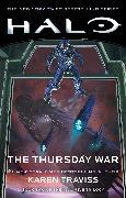 Cover-Bild zu HALO: The Thursday War von Traviss, Karen