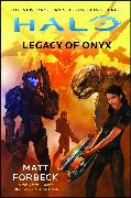 Cover-Bild zu HALO: Legacy of Onyx von Forbeck, Matt