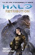 Cover-Bild zu HALO: Retribution von Denning, Troy