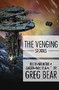 Cover-Bild zu The Venging (eBook) von Bear, Greg