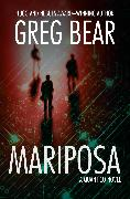 Cover-Bild zu Mariposa (eBook) von Bear, Greg