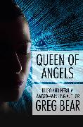 Cover-Bild zu Queen of Angels (eBook) von Bear, Greg