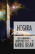 Cover-Bild zu Hegira (eBook) von Bear, Greg