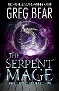 Cover-Bild zu The Serpent Mage (eBook) von Bear, Greg
