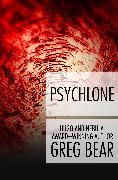 Cover-Bild zu Psychlone (eBook) von Bear, Greg