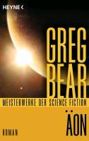 Cover-Bild zu Äon von Bear, Greg