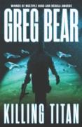 Cover-Bild zu Killing Titan (eBook) von Bear, Greg