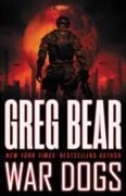 Cover-Bild zu War Dogs (eBook) von Bear, Greg