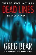 Cover-Bild zu Dead Lines (eBook) von Bear, Greg
