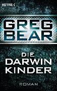 Cover-Bild zu Die Darwin-Kinder (eBook) von Bear, Greg