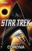 Cover-Bild zu Star Trek: Corona (eBook) von Bear, Greg