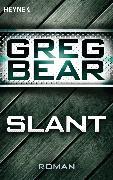 Cover-Bild zu Slant (eBook) von Bear, Greg