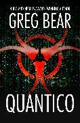Cover-Bild zu Quantico (eBook) von Bear, Greg