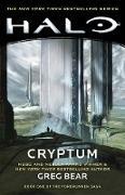 Cover-Bild zu HALO: Cryptum (eBook) von Bear, Greg