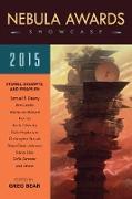 Cover-Bild zu Nebula Awards Showcase 2015 (eBook) von Bear, Greg