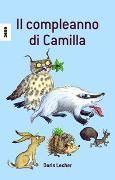 Cover-Bild zu Il compleanno di Camilla von Lecher, Doris