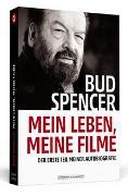 Cover-Bild zu Bud Spencer - Mein Leben, meine Filme von Spencer, Bud