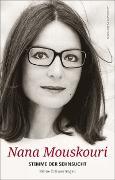 Cover-Bild zu Stimme der Sehnsucht (eBook) von Mouskouri, Nana