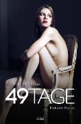 Cover-Bild zu 49 Tage (eBook) von Thieme, Manuela