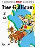 Cover-Bild zu Iter Gallicum. Asterix von Goscinny, René