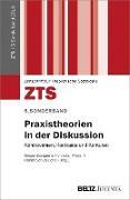 Cover-Bild zu Praxistheorien in der Diskussion (eBook) von Bongaerts, Gregor (Hrsg.)