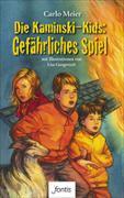 Cover-Bild zu Gefährliches Spiel von Meier, Carlo