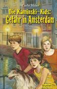 Cover-Bild zu Gefahr in Amsterdam von Meier, Carlo