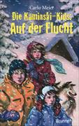 Cover-Bild zu Auf der Flucht von Meier, Carlo