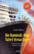 Cover-Bild zu Tatort Ocean Queen von Meier, Carlo