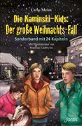 Cover-Bild zu Der große Weihnachts-Fall von Meier, Carlo
