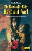 Cover-Bild zu Hart auf hart von Meier, Carlo