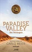 Cover-Bild zu Paradise Valley - Das Verhängnis von Meier, Carlo