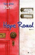 Cover-Bild zu Hope Road (eBook) von Meier, Carlo