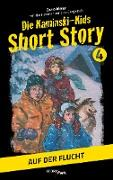 Cover-Bild zu Die Kaminski-Kids Short Story 4 (eBook) von Meier, Carlo