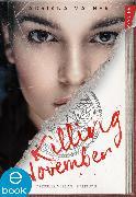 Cover-Bild zu Killing November (eBook) von Mather, Adriana