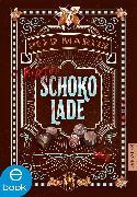 Cover-Bild zu Blut und Schokolade (eBook) von Martin, Peer