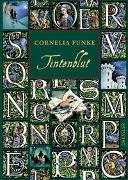 Cover-Bild zu Tintenwelt 2. Tintenblut von Funke, Cornelia