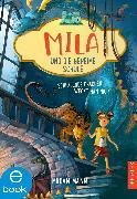 Cover-Bild zu Mila und die geheime Schule 2. Schlafende Drachen weckt man nicht (eBook) von Mann, Miriam