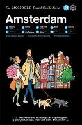 Cover-Bild zu The Monocle Travel Guide to Amsterdam (Updated Version) von Monocle, Monocle