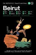 Cover-Bild zu The Monocle Travel Guide to Beirut (updated version) von Monocle