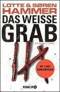 Cover-Bild zu Hammer, Lotte: Das weiße Grab